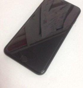 Black iPhone 7 новый. Replik.