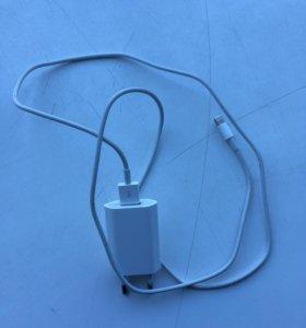 Зарядник на Apple 5s