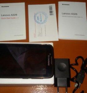 Продам телефон LENOVO A328