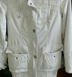 Куртка для беременных!легкая...