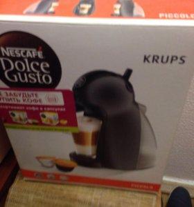 Кофе апарат,дольче густо