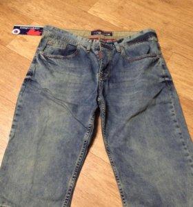 Шорты джинсовые мужские 36 размер