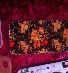 Чехлы для IPhone 4