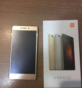Xiaomi Red Rice 3S 32Gb