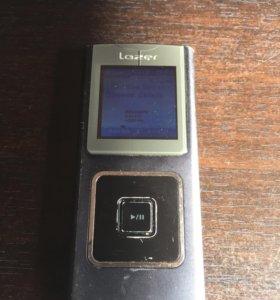 MP3 плеер Lazer