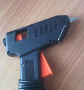 Клеевой пистолет Б/У