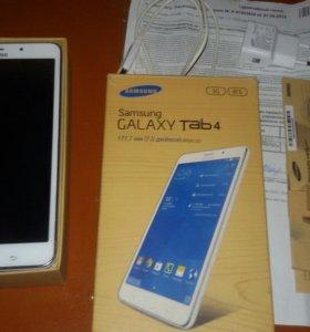 Продам планшет SAMSUNG GALAXY TAB4