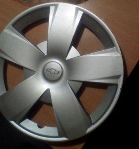 Колпак колеса R15 GM 95154381 CHEVROLET Aveo т-300