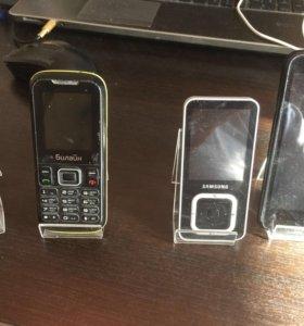 Подставки под телефоны