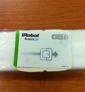 Салфетки чистищие Irobot Jet