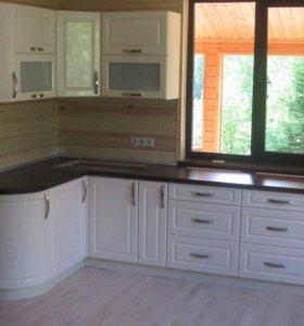 Кухня арт 57890