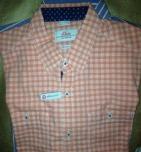 Рубашка S Oliver