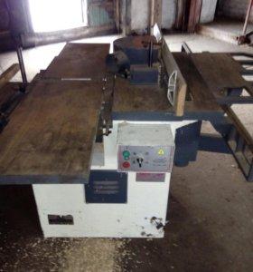Комбинированный деревообрабатывающий станок К5-320