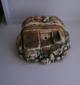 Сувенир-шкатулка Волконский дольмен