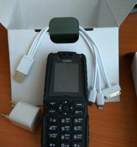 Телефон 2сим