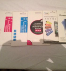 Плёнки для iPhone 4/4s