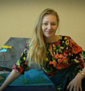 Няня у себя дома, педагог-психолог, Колтуши