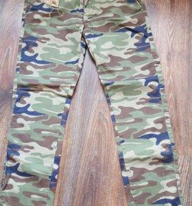 штаны мужские новые