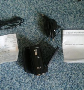 Срочно продам видеокамеру SONY!