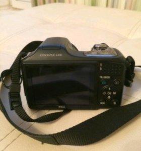 Фотоаппарат Nikon L100