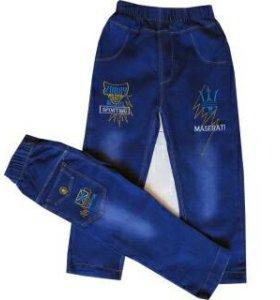 Новые джинсы р. 86, 92