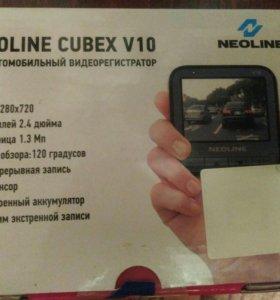 Новый видео регистратор