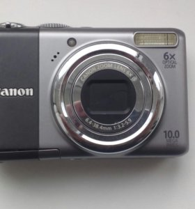 Фотопорат canon