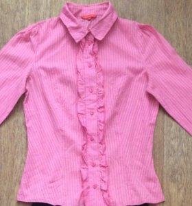Блузка-рубашка Ostin