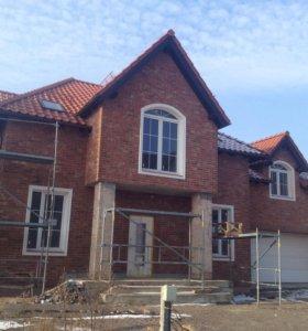 Построить дом серый ключ