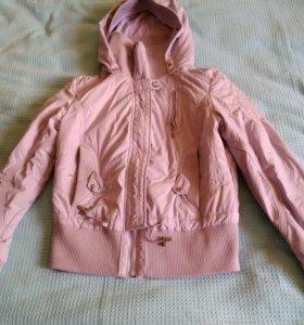 Куртка. 46