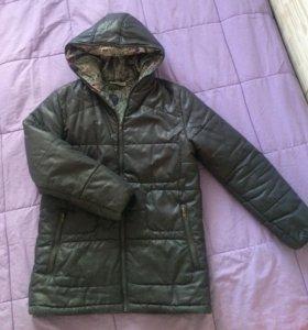 Куртка демисезонная Futurino на мальчика 146-152см