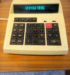 Сетевой калькулятор МК44
