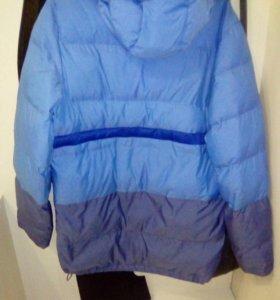 Адидасовская куртка