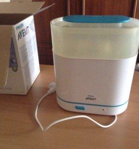 Стерилизатор паровой электрический Philips Avent