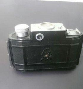 "Продаю фотоаппарат ""смена"" 1970 г"