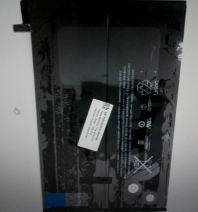 Акб аккумулятор батарея iPad mini2 Retina