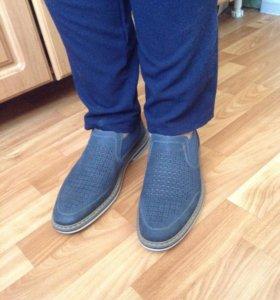 Туфли riker новые