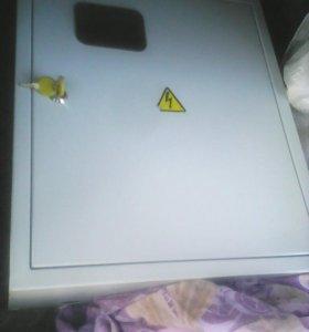 Элекро ящик