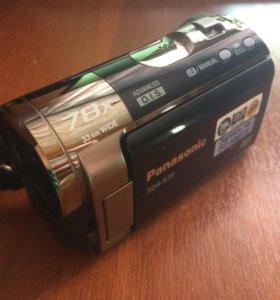 Panasonic sdr s70