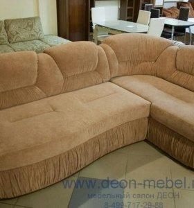 Угловой диван-кровать Марго