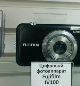 Цифровик fujifilm