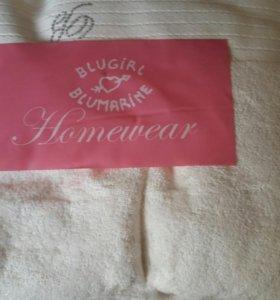 Полонца Новые Blumarine homewear