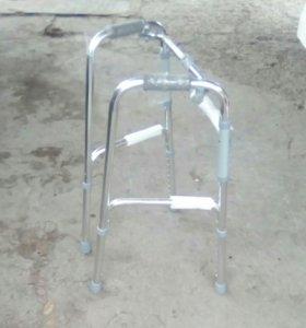 Ходунки,памперсы для инвалидов
