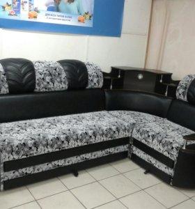 Угловой диван N5 от производителя