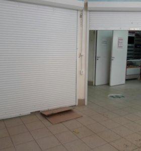 Аренда торгового помещения в ТЦ Майский