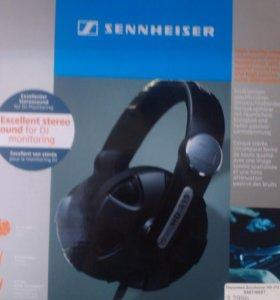 Наушники Sennheiser HD 215 2