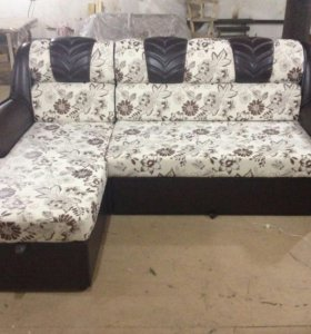 Угловой диван-ОТТОМАНКА N1 от производителя