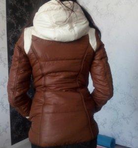 Куртка женская демисезон.