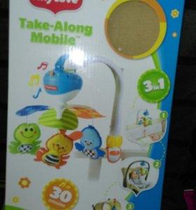 Мобиль универсальный Tiny love