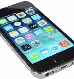 iPhone 5 32gb space grey